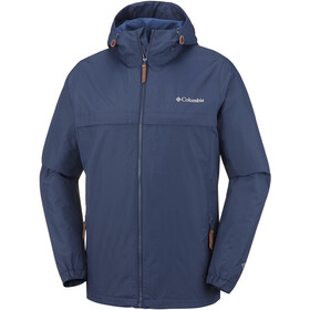 Columbia Jones Ridge Jacket Men Collegiate Navy